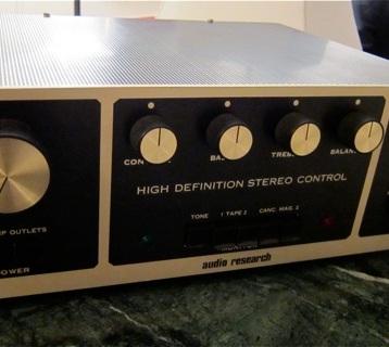Audio Research SP-3