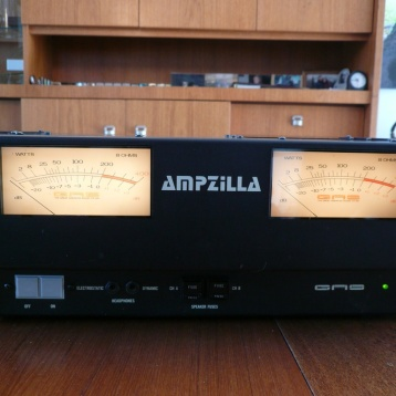 Ampzilla 2