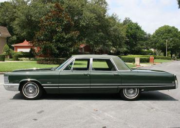 Chrysler Imperial 1968