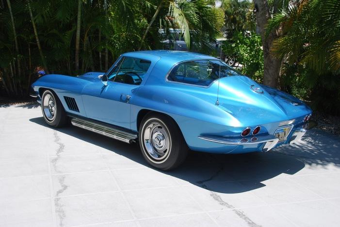 Corvette 1967