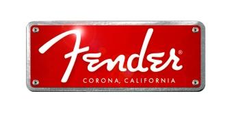 Fender Logo 2