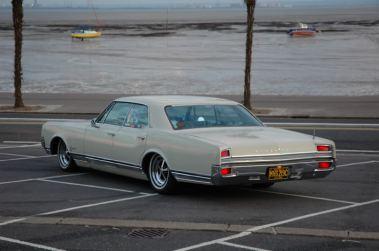 Oldsmobile Delta 88 1965