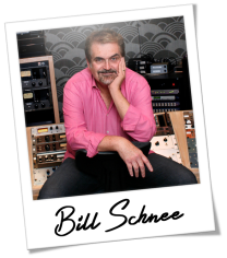 Bill Schnee - Every Record He Touches Becomes Gold
