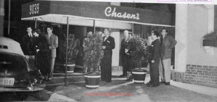Chasens