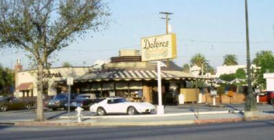 Delores Restaurant