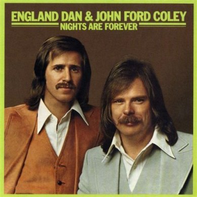 England Dand and John Ford Coley