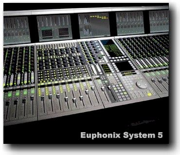 Euphonix_System5 at Todd West