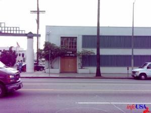 Oceanway Studios