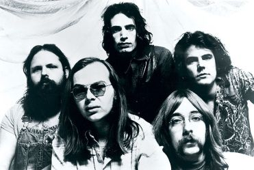 Steely Dan with Jeff Baxter