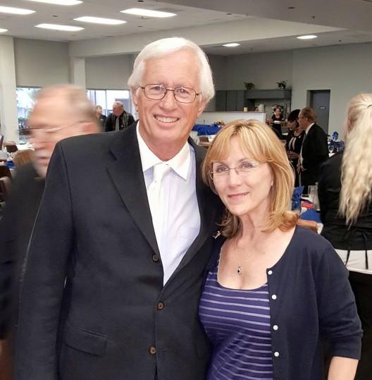 Steve And Angela Roberts