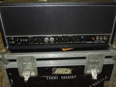 Todd Sharp's Dumble