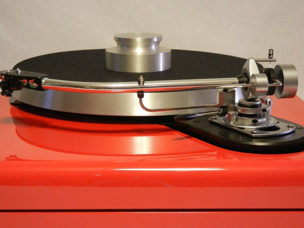 AR Turntable with SME arm
