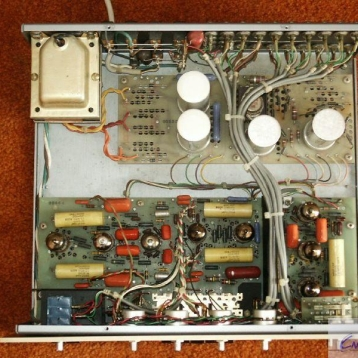 Audio Research SP - 3 copy