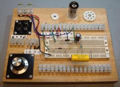 DIY-Vacuum-Tube-Prototyping-Board