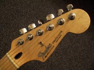 Fender Stratocaster 1